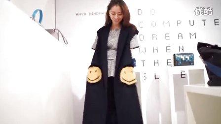 文杏时尚日记 第八期 探秘香港时尚圈的秋冬搭配灵感