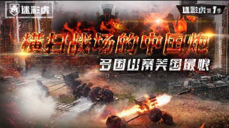 第十四期 多国山寨美军恨的中国炮