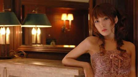 韩国电影《旅途艳遇》旅途中感情受伤的陌生男女互相慰藉着爱情伤口