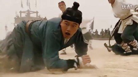 高俅中国第一球星 蹴鞠球技高超一球成名 140614_高清