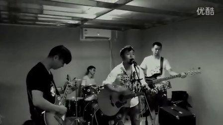 魔镜乐队排练_公路之歌