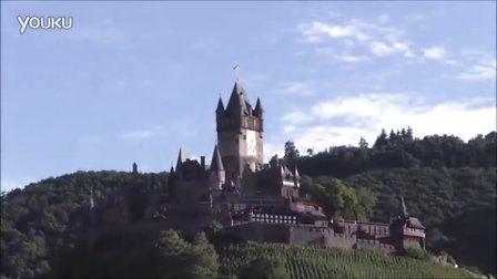 德国葡萄酒系列 - 摩泽尔的三六九等