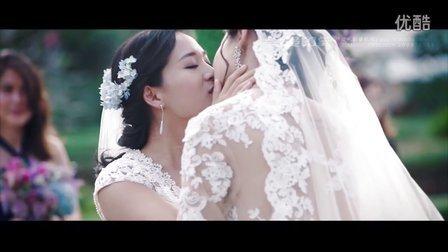 罗曼印象婚礼电影 《嫁给爱情》