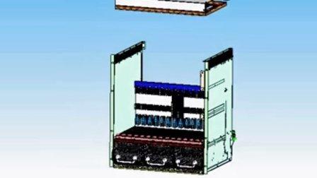Leanpac ATCA 機箱
