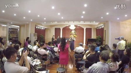 《说聊斋》李文平演唱 2016年8月28日《教你一招》唱讲会