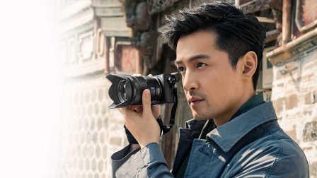 《啊摄影》之索尼a6300微单半年使用感受/非测评/Sony A6300