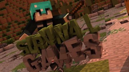 我的世界Minecraft☆饥饿游戏BSG☆EP.1 惜败