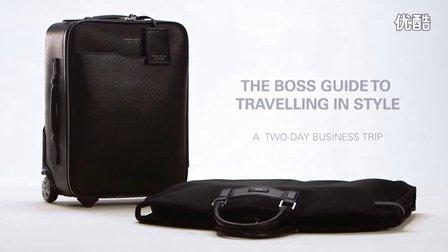 BOSS Travel Line——完备的2日商务差旅