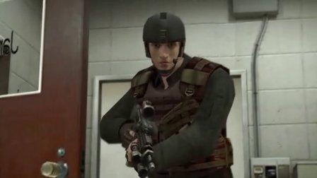 【特种部队降临】丧尸厂长第二季14