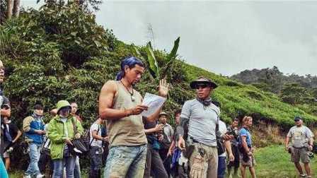 片场:《湄公河行动》导演自述    香港导演确实比内地的认真