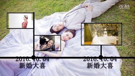 朱-薛新婚大喜