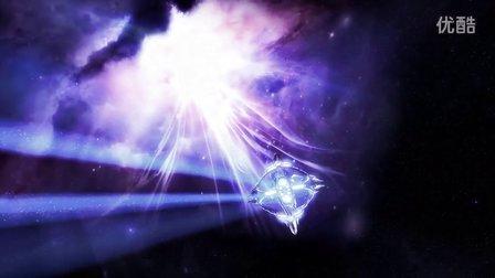 【萨摩】星际2虚空之遗-奥塔利安裂隙中实现星际穿越