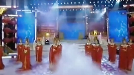 京剧-贵妃醉酒(李胜素)[流畅]