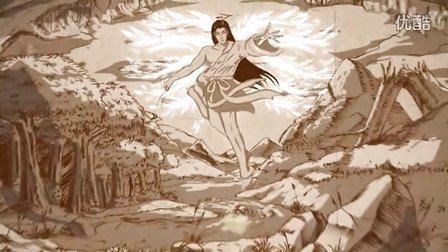 《刀剑英雄》羽族起源视频