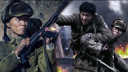 速电影83 五分钟解析《我的战争》