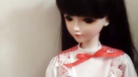 叶罗丽娃娃上学记校花风波5 寒羽辰的出现