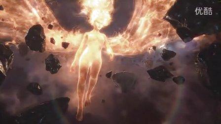 【萨摩】星际2虚空之遗-女王凯瑞根强行升格萨尔那加