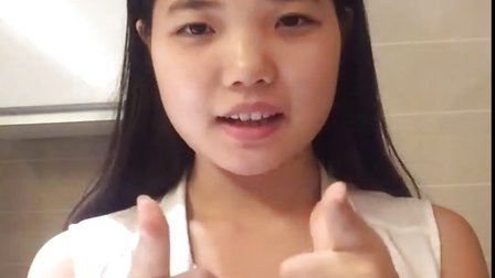 李柔柔 柔术素颜美女录制小视频、祝2016/1111光棍节快乐哦18