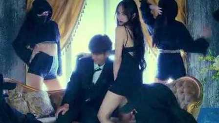 孟佳《给我乖》MV