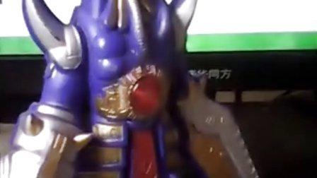 珍塚不二夫特摄 刑天 第六集 巴尔坦寻找猴赛雷被刑天虐翻了!