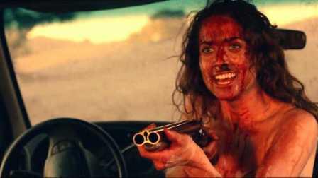 18禁限制级《绝命杀漠 VANish》高清中字中文台湾版预告:血腥暴力|绝望的主妇玛依亚拉·沃尔什|死神来了托尼·托德|绝命毒师丹尼·特雷霍