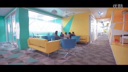 飞利浦印度创新园区视频