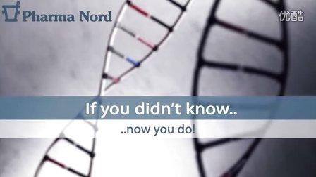 丹麦法尔诺德 Pharma Nord 我们的身体是不能自然产生维生素C的。