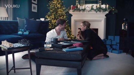 詹姆斯·诺顿和凡妮莎·柯比的斯迈森圣诞节