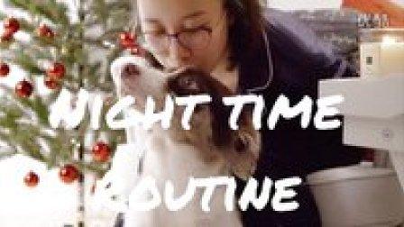 Nighttime Skincare Routine|我的晚间护肤|BBCCCHEN