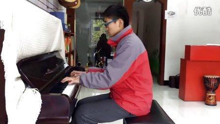 王子铭-2016-12-梦中的婚礼