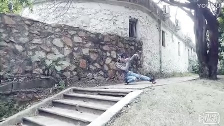 [Pro Gress]Nonstop机械哥风格poppin舞蹈solo扑街dancer