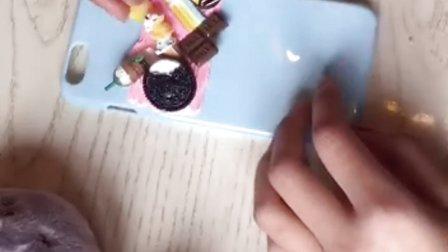 自制手机壳~(by冬晴