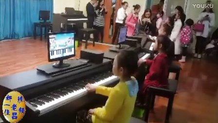 喜欢钢琴的小吕优
