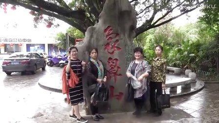 桂林旅游之三---象鼻山