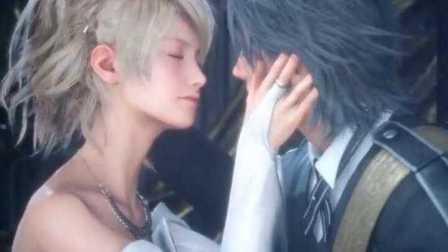 【最终幻想15-幻梦】【不一样的剪辑】