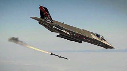 爱德华兹空军基地F-35战机2016年度回顾