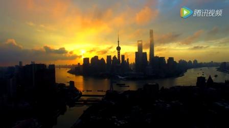 【中国港口】上海 洋山四期自动化码头动画