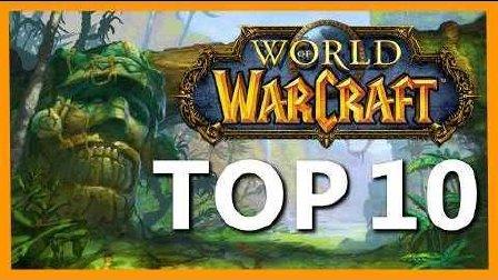 艾泽拉斯中 10 个最危险的地区(无字幕)[魔兽世界学识]WoWLore