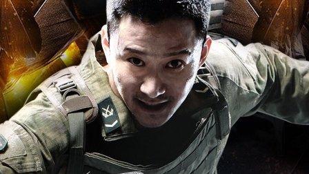 中国电影在成长,战狼里的吴京也在成长!