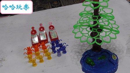 日本玩具・食玩 射青蛙玩具