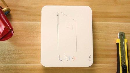 挣扎的雪姨  HTC U Ultra开箱