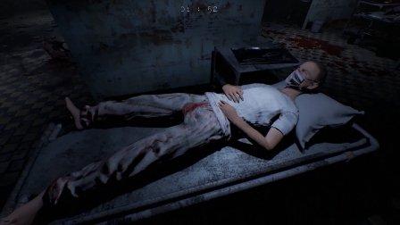 寻找死去的博士尸体!《疯狂之源》p2