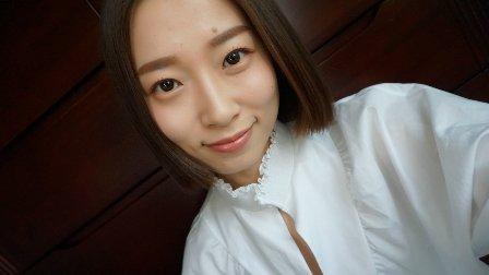 【Lina Makeup】边化边聊--夏日清爽妆容分享.m4v