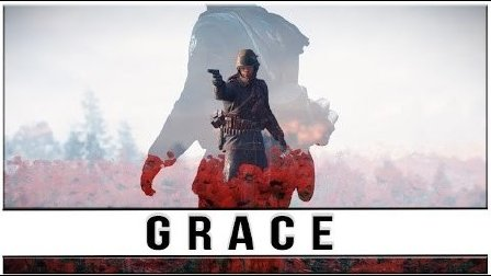 GRACE - 战地1 Cinematic by ME Plays