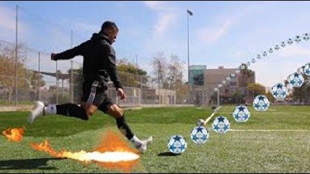 街头足球 最不可思议的挑战