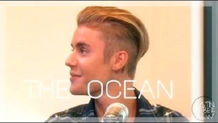 Justin Bieber 贾斯汀比伯 - The Ocean (Official Music Video)