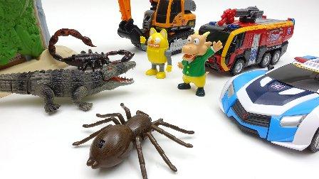 变形金刚 托马斯和他的朋友 变形警车珀利 小巴士卡通高清 巴士玩具 玩具火车 巨型恐龙蜘蛛攻击 滑动玩具 托马斯火车 婴儿视频 小儿科