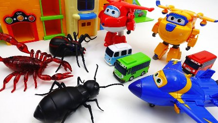 最强战士 迷你特工队 巴士玩具和昆虫 变形金刚 新的2017最强战士 魔幻车神 变形金刚 汽车 变形金刚 奴才玩具