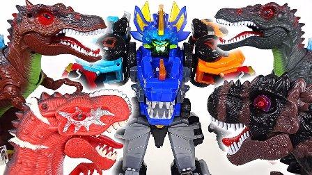 最强战士 变形金刚 迷你特工队 恐龙世界 恐龙攻击 佩佩猪和恐龙 粉红猪小妹 最强战士 恐龙世界 变形金刚 新装配的机器人