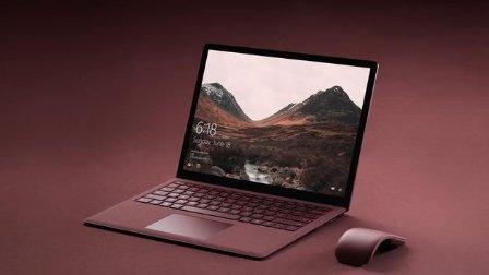 「科技周周报」再次秒杀苹果 微软新笔记本电脑发布